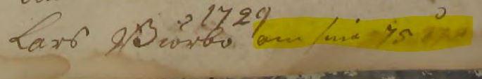 Alboga C:1 (1688-1810) Bild 143 / sid 277 (AID: v42923.b143.s277, NAD: SE/GLA/13002)